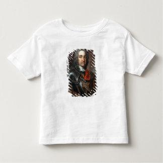 チャールズVI神聖ローマ皇帝 トドラーTシャツ