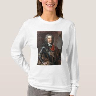 チャールズVI神聖ローマ皇帝 Tシャツ