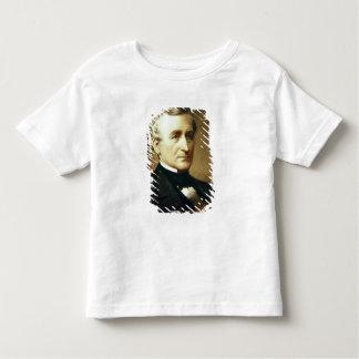 チャールズWilkes 1870年のポートレート トドラーTシャツ