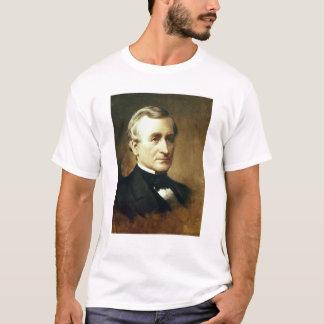 チャールズWilkes 1870年のポートレート Tシャツ