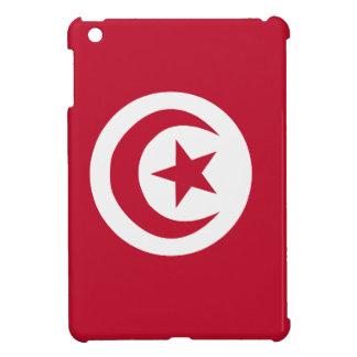 チュニジアの旗 iPad MINIケース