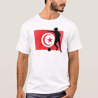 チュニジアの罷業者3 Tシャツ