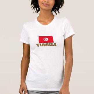 チュニジアのTシャツ Tシャツ