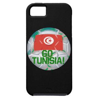 チュニジアは行きます iPhone SE/5/5s ケース