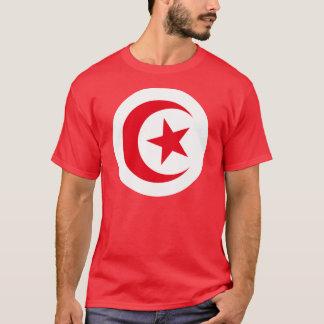 チュニジア2 Tシャツ