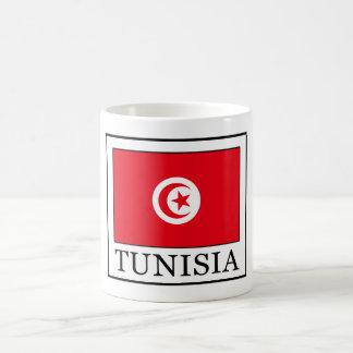 チュニジア コーヒーマグカップ