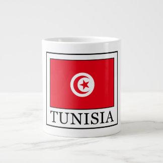 チュニジア ジャンボコーヒーマグカップ