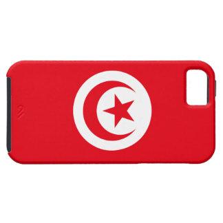 チュニジア iPhone SE/5/5s ケース