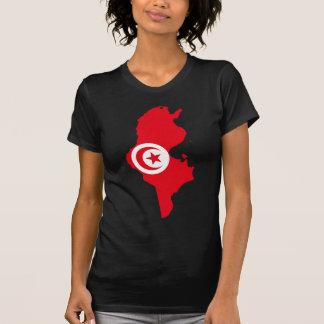 チュニジアTN Tシャツ