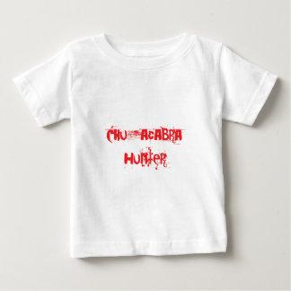 チュパカブラのハンター ベビーTシャツ