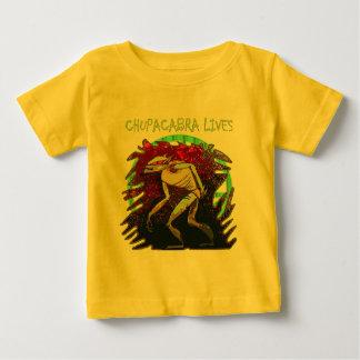 チュパカブラの生命 ベビーTシャツ
