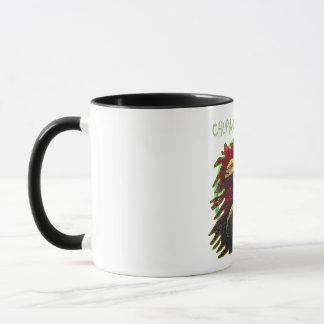チュパカブラの生命 マグカップ