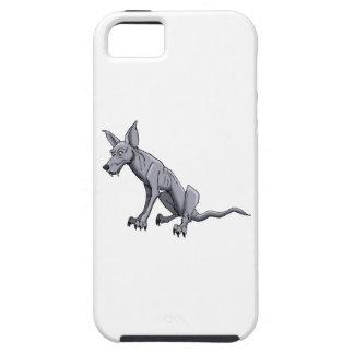チュパカブラ iPhone SE/5/5s ケース