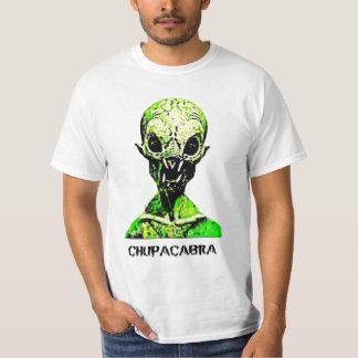 チュパカブラ Tシャツ