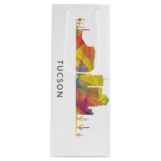 チューソン、アリゾナのスカイラインWB1 - ワインギフトバッグ