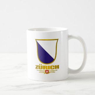 チューリッヒ コーヒーマグカップ