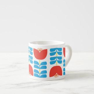 チューリップのエスプレッソのコップ エスプレッソカップ