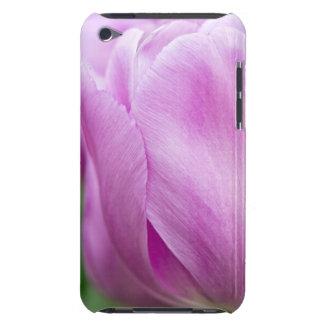 チューリップのクローズアップ Case-Mate iPod TOUCH ケース