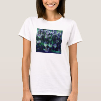 チューリップの海 Tシャツ