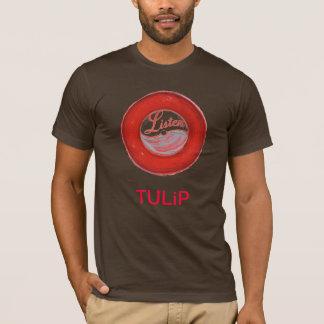 チューリップのTシャツ Tシャツ