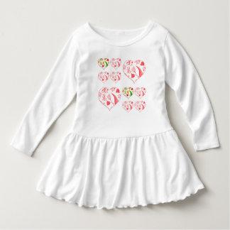 チューリップ: プリンセス[幼年期日記] ドレス