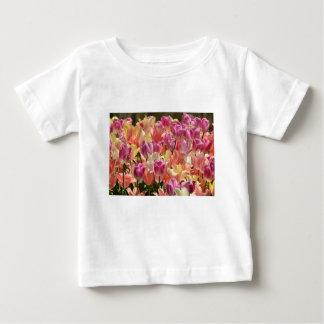 チューリップ#2 ベビーTシャツ