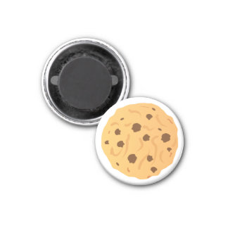 チョコチップクッキーの磁石 マグネット