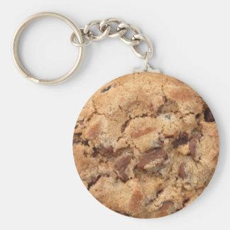 チョコチップクッキー キーホルダー