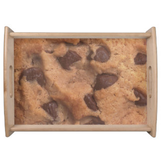 チョコチップクッキー トレー