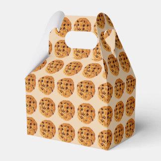 チョコチップクッキー フェイバーボックス