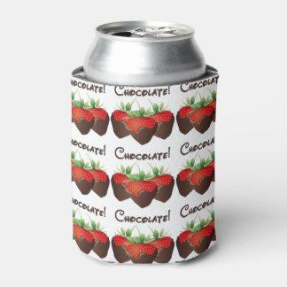 チョコレートいちご愛 缶クーラー