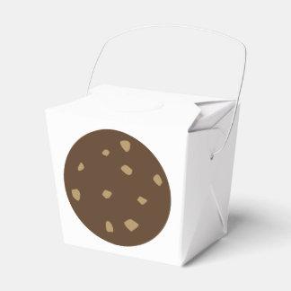 チョコレートクッキー フェイバーボックス
