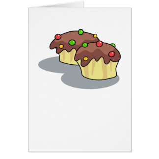 チョコレートパン カード