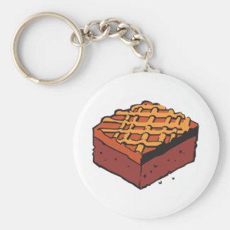 チョコレートブラウニー キーホルダー