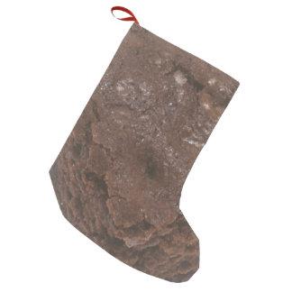 チョコレートブラウニー スモールクリスマスストッキング