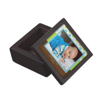チョコレートライムの写真テンプレート ギフトボックス