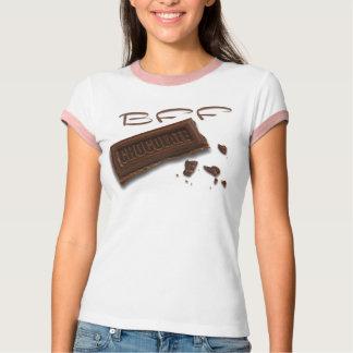 チョコレートワイシャツ Tシャツ