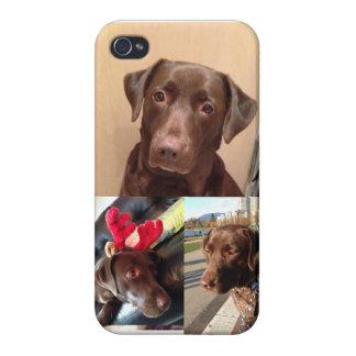 チョコレート実験室のiPhoneの場合2 iPhone 4 Cover