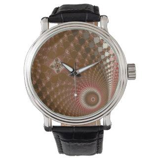 チョコレート工場 腕時計