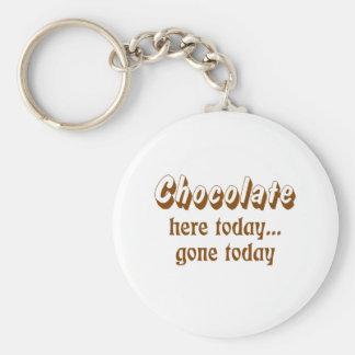チョコレート恋人のキーホルダー キーホルダー
