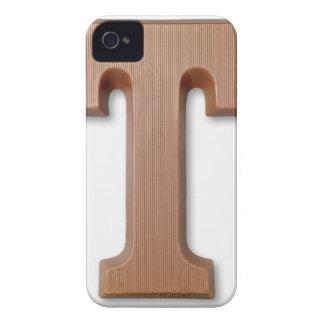 チョコレート手紙t Case-Mate iPhone 4 ケース