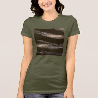 チョコレート泥のティー Tシャツ