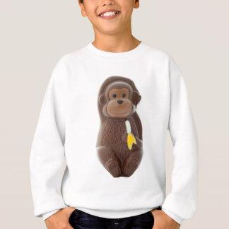 チョコレート猿 スウェットシャツ