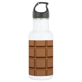 チョコレート・キャンディのバー ウォーターボトル