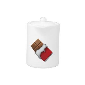 チョコレート・バー- Emoji