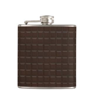 チョコレート フラスク