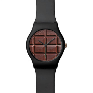 チョコレート 腕時計