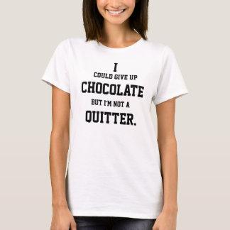 チョコレート! Tシャツ