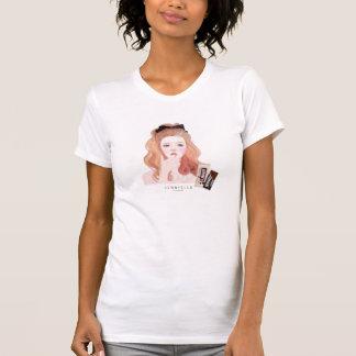 チョコレートJennieのTシャツ Tシャツ