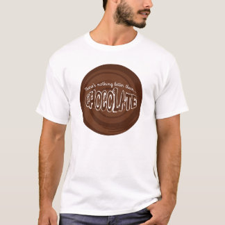 チョコレートTシャツ Tシャツ